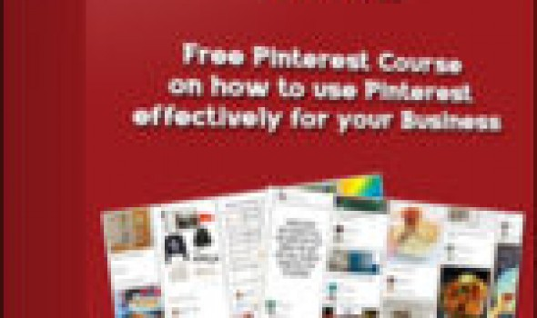 Pinterest Course: How To Use Pinterest For Your Business (Part 4 of 4)