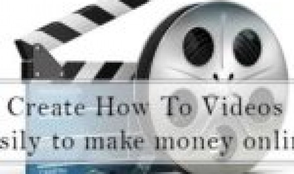Create How To Videos To Earn Money