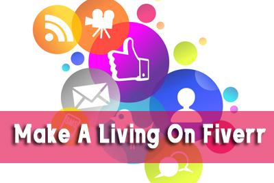 make-a-living-on-fiverr