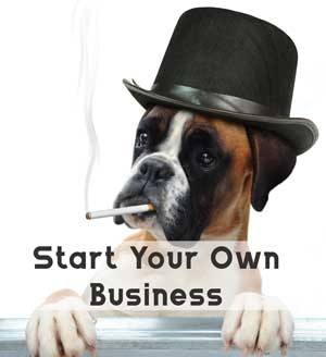 start-online-business