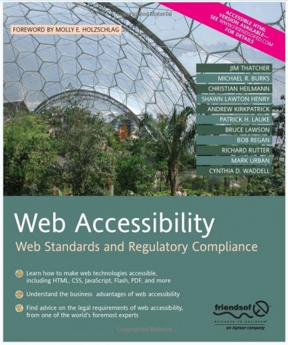 make your website easily accessible