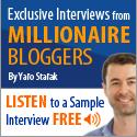 yaro starak interviews podcast
